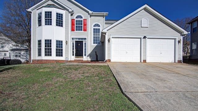 Photo 1 of 14 - 4177 Guilford Ct NW, Charlotte, NC 28027