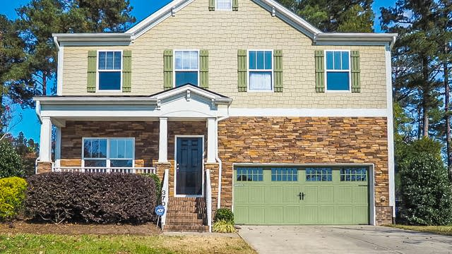 Photo 1 of 25 - 3704 Kilgo Dr, Durham, NC 27705