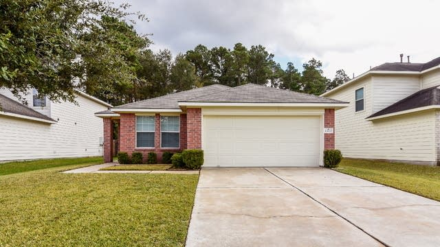 Photo 1 of 21 - 12022 Green Butte Ct, Houston, TX 77044