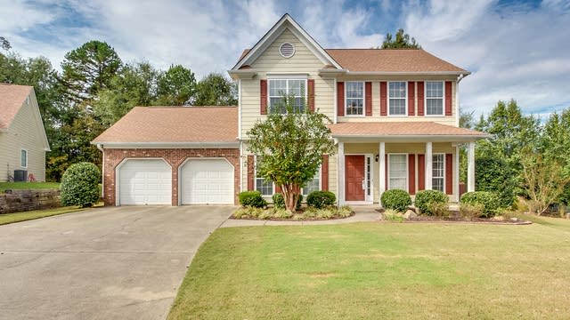 Photo 1 of 23 - 2322 Kelman Pl, Dacula, GA 30019
