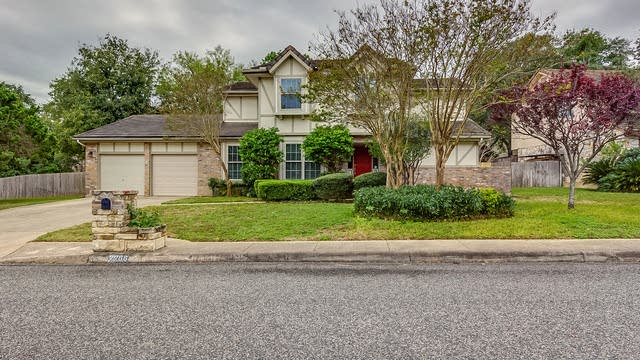 Photo 1 of 25 - 2266 Encino Loop, San Antonio, TX 78259