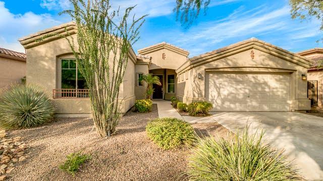 Photo 1 of 20 - 3306 W Galvin St, Phoenix, AZ 85086