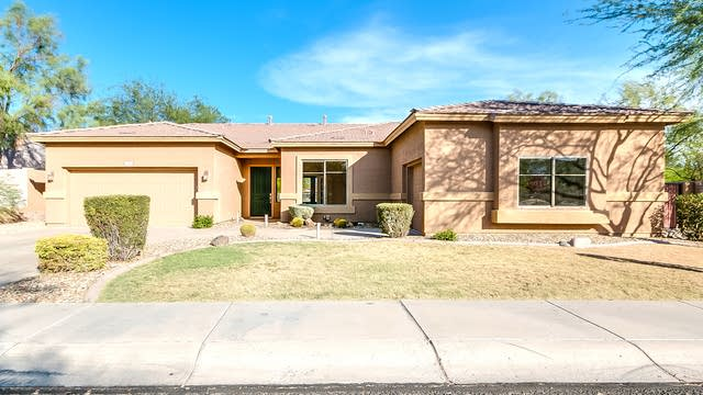 Photo 1 of 32 - 25809 N 44th Ave, Phoenix, AZ 85083