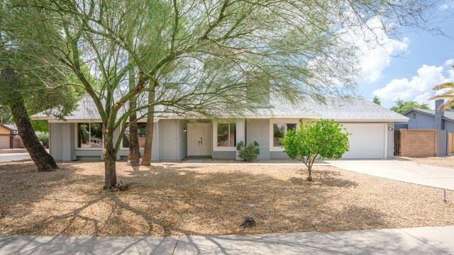 Photo 1 of 26 - 14802 N 24th Dr, Phoenix, AZ 85023