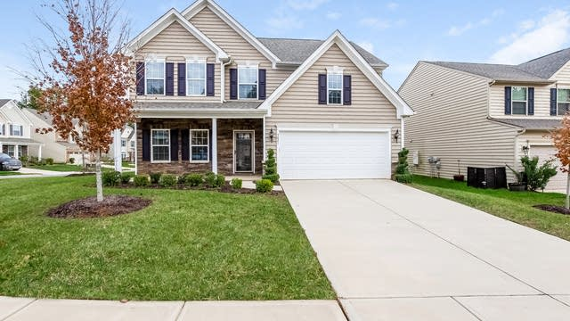 Photo 1 of 25 - 5621 Selkirkshire Rd, Charlotte, NC 28278