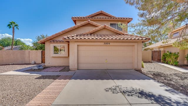 Photo 1 of 24 - 3009 E Amber Ridge Way, Phoenix, AZ 85048