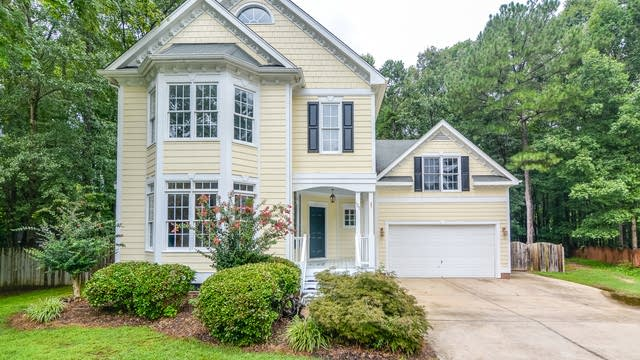 Photo 1 of 21 - 107 Fern Berry Ct, Apex, NC 27502