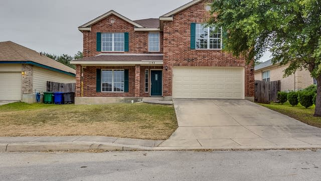 Photo 1 of 17 - 1143 Cougar Country, San Antonio, TX 78251
