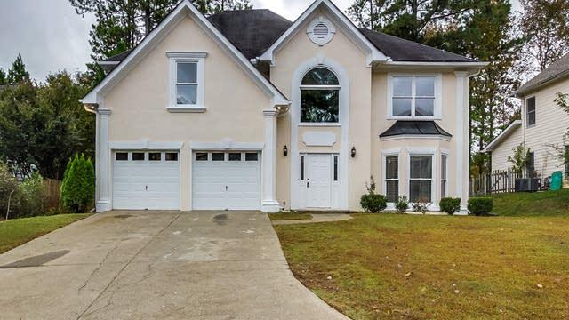 Photo 1 of 20 - 1500 Brentwood Dr, Marietta, GA 30062