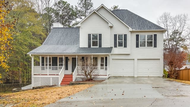 Photo 1 of 24 - 402 Hancock Ct, Woodstock, GA 30188