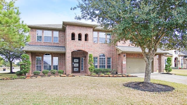 Photo 1 of 15 - 20914 Montana Bend Ln, Cypress, TX 77433