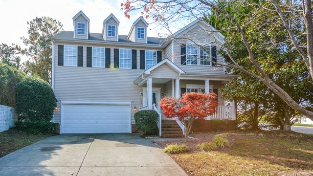 Photo 1 of 19 - 3000 Gross Ave, Wake Forest, NC 27587