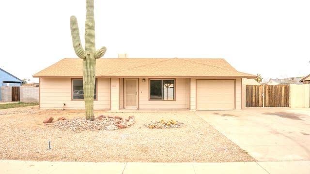 Photo 1 of 18 - 7210 W Sahuaro Dr, Peoria, AZ 85345