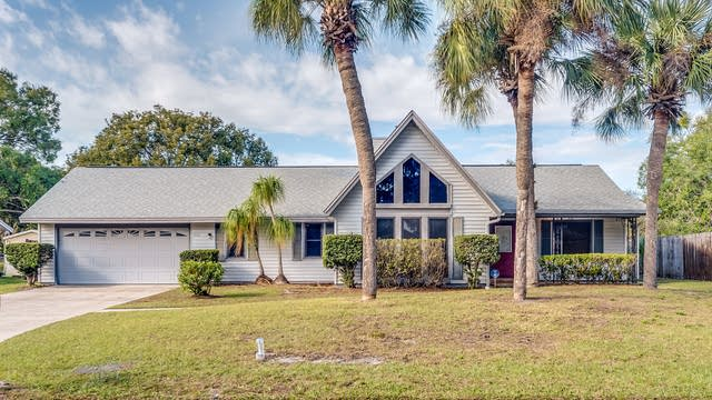 Photo 1 of 22 - 1824 Peach Tree Blvd, Saint Cloud, FL 34769