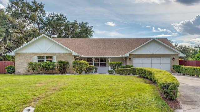 Photo 1 of 20 - 1552 Skyline Dr, Kissimmee, FL 34744