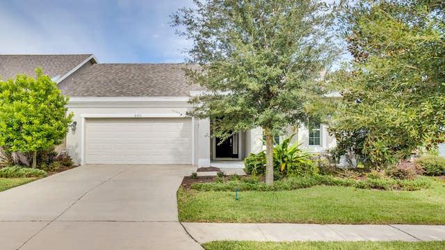 Photo 1 of 14 - 6353 Hawk Grove Ct, Wesley Chapel, FL 33545