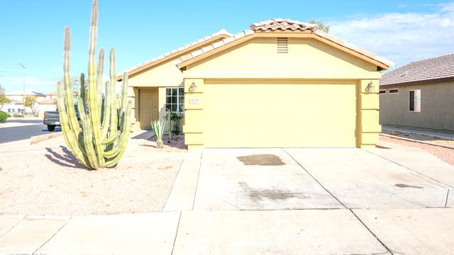 Photo 1 of 16 - 11928 W Scotts Dr, El Mirage, AZ 85335