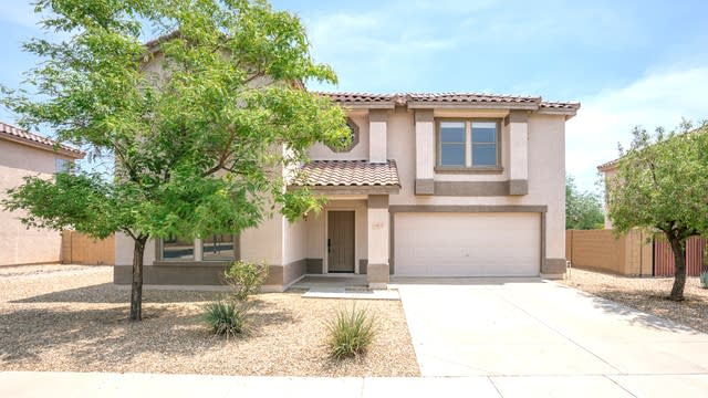 Photo 1 of 33 - 14475 N 155th Dr, Surprise, AZ 85379