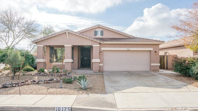 Photo 1 of 22 - 16175 W Winchcomb Dr, Surprise, AZ 85379