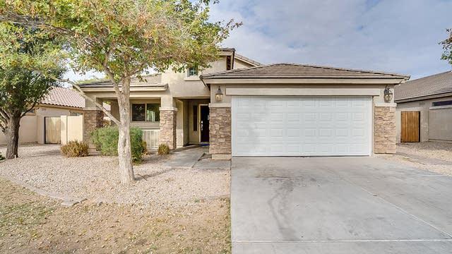 Photo 1 of 23 - 21462 E Via Del Palo, Queen Creek, AZ 85142