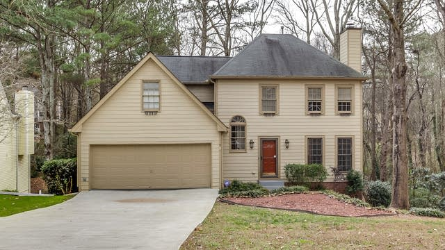 Photo 1 of 18 - 2746 Summercrest Ln, Duluth, GA 30096