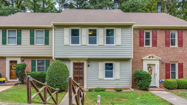 Photo 1 of 13 - 5582 Hamstead Xing, Raleigh, NC 27612