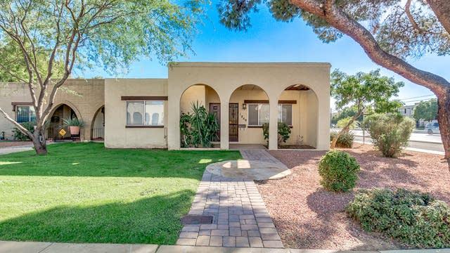 Photo 1 of 18 - 1849 W Citrus Way, Phoenix, AZ 85015