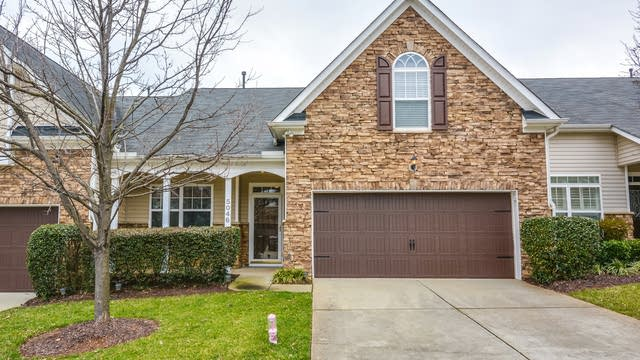 Photo 1 of 17 - 5046 Homeplace Dr, Apex, NC 27539