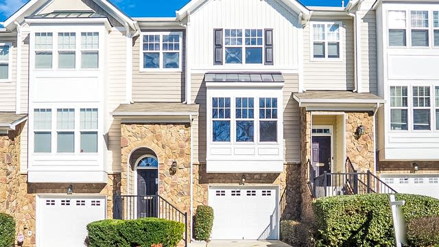 Photo 1 of 19 - 4605 Springerly Ln, Raleigh, NC 27612