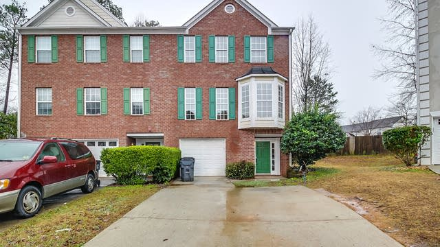 Photo 1 of 16 - 3304 Merlot Ct, Lawrenceville, GA 30044