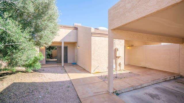 Photo 1 of 26 - 2041 N 87th Way #101, Scottsdale, AZ 85257