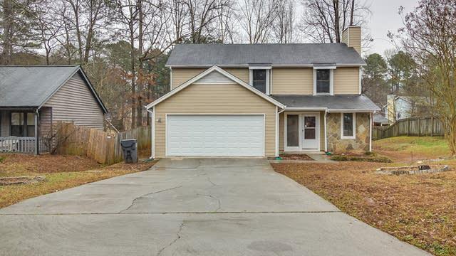 Photo 1 of 17 - 1133 Oak Arbour Ave, Lawrenceville, GA 30044