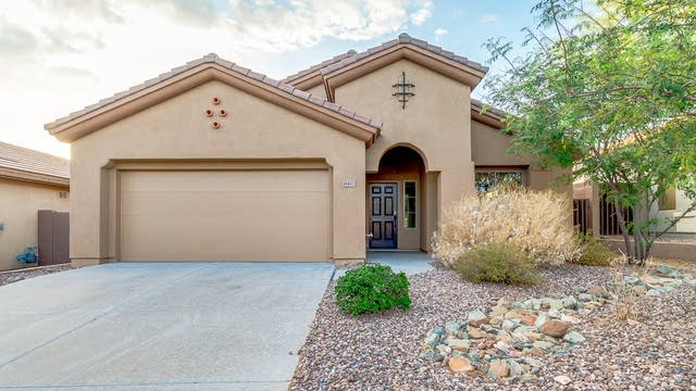 Photo 1 of 20 - 41432 N Bent Creek Way, Phoenix, AZ 85086