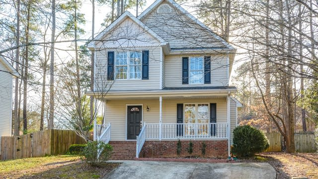 Photo 1 of 18 - 229 Whistling Swan Dr, Wake Forest, NC 27587