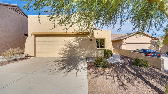 Photo 1 of 18 - 10816 E Surveyor Ct, Gold Canyon, AZ 85118