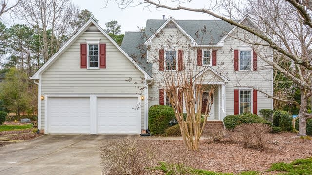 Photo 1 of 18 - 302 Brook Creek Dr, Cary, NC 27519