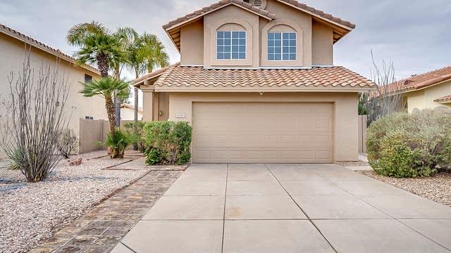 Photo 1 of 15 - 4349 E Badger Way, Phoenix, AZ 85044