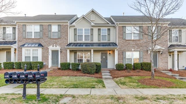 Photo 1 of 12 - 6113 Prosperity Commons Dr, Charlotte, NC 28269