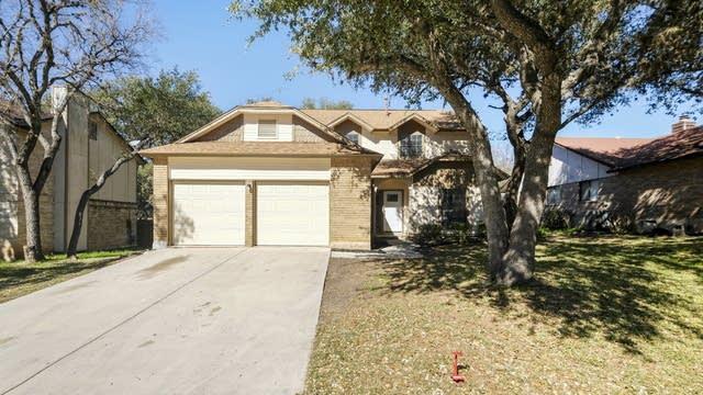 Photo 1 of 26 - 9423 Almarion Way, San Antonio, TX 78250