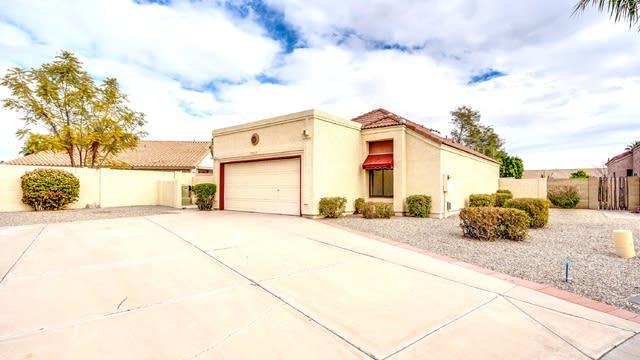 Photo 1 of 26 - 19413 N 75th Dr, Glendale, AZ 85308