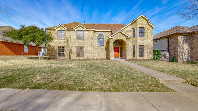 Photo 1 of 23 - 817 Charter Oak St, Allen, TX 75002