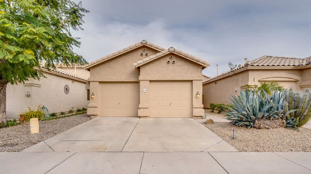 Photo 1 of 16 - 4918 W Behrend Dr, Glendale, AZ 85308