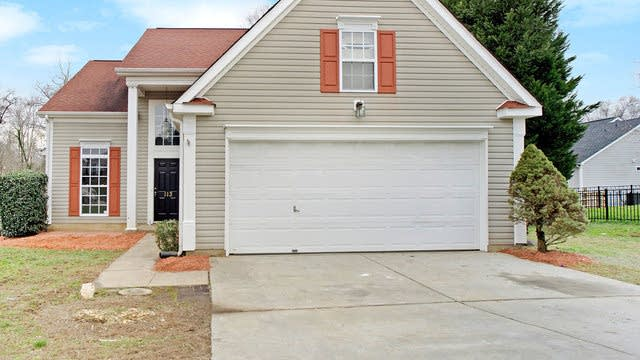 Photo 1 of 15 - 113 S Tanninger Rd, Charlotte, NC 28120