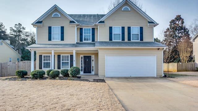 Photo 1 of 24 - 2667 Summerbrooke Dr NW, Kennesaw, GA 30152