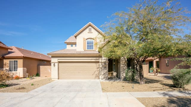 Photo 1 of 24 - 8722 W Pioneer St, Tolleson, AZ 85353