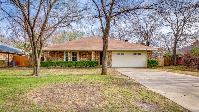 Photo 1 of 22 - 224 Pembrook St, Lake Dallas, TX 75065
