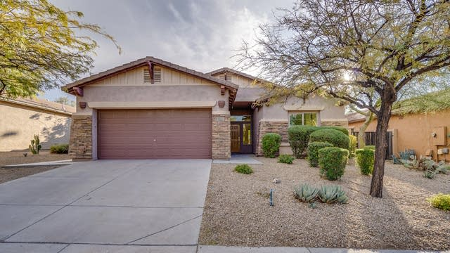 Photo 1 of 17 - 27141 N 84th Dr, Peoria, AZ 85383