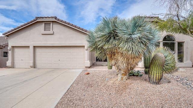 Photo 1 of 18 - 3060 N Ridgecrest #145, Mesa, AZ 85207