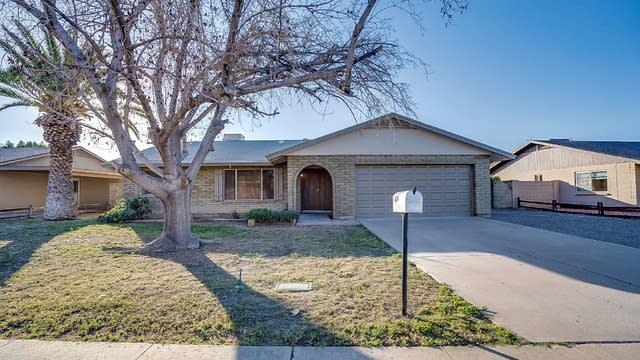 Photo 1 of 20 - 3735 W Phelps Rd, Phoenix, AZ 85053