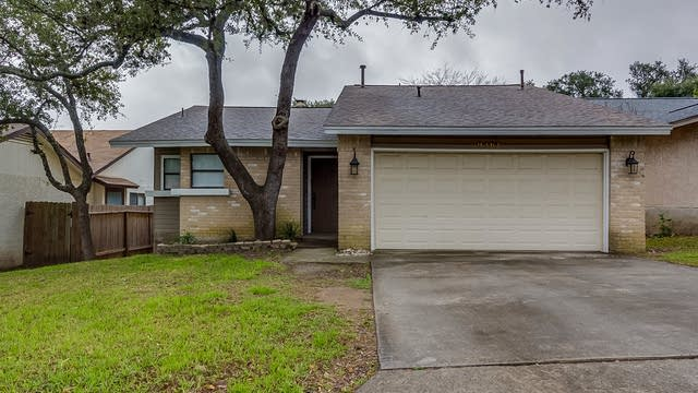 Photo 1 of 13 - 9562 Cloverdale, San Antonio, TX 78250